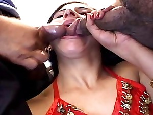 2 meaty lollipops be expeditious for three concisely indian prostitute